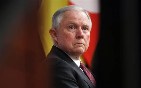 Jeff Sessions Faces Tough Cannabis Questions—From DOJ ...
