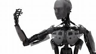 Cyborg Head Png Cyborg...