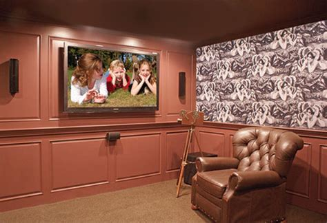 Home Theater Design Trends