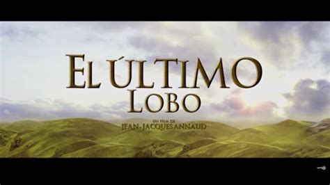 Miles de películas y series online en calidad hd, castellano y subtitulado sin cortes. El Último Lobo - Película Completa en Español Latino in 2020   Youtube, Music, World