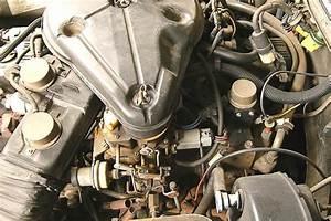 Carter 2 Barrel Carburetor Diagram