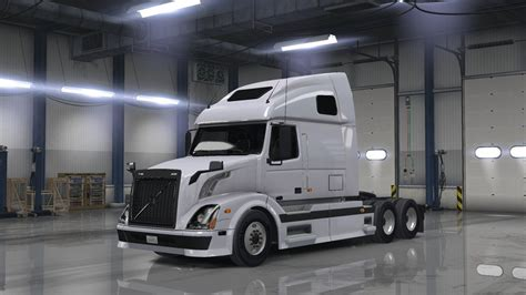 trucks pack   ats mods american truck simulator