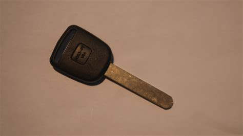 Honda Civic Key Will Not Turn Or Ignition Jammed
