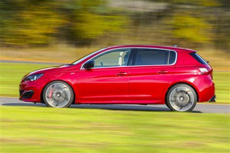 peugeot gti peugeot 308 gti review automotive blog