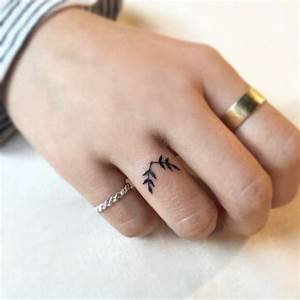 wedding ring tattoos ideas ring finger tattoo for With womens wedding ring finger