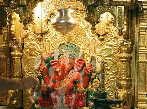 siddhivinayak  darshan wallpapers gallery
