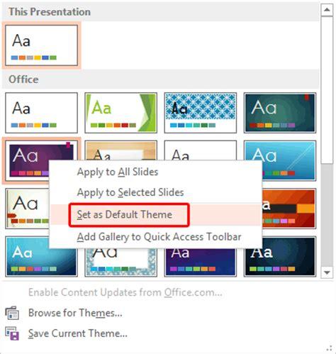 save powerpoint template  theme briskiinfo