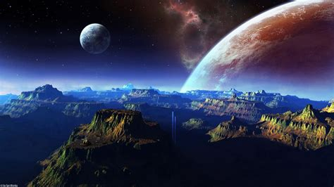 Hd Backgrounds by Best Space Wallpapers Hd 65 Images