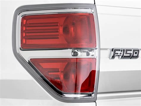 2011 f150 tail lights 2011 ford f 150 pictures photos gallery green car reports