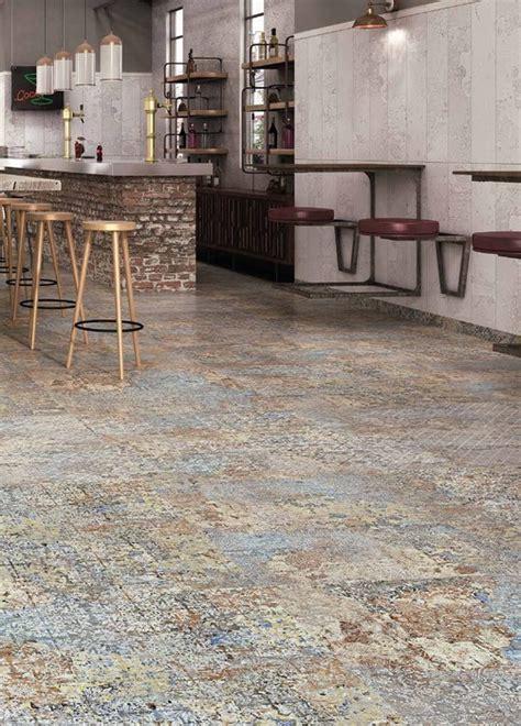 Restaurant Fliesen Aparici Carpet Natural Sanitärkeramik