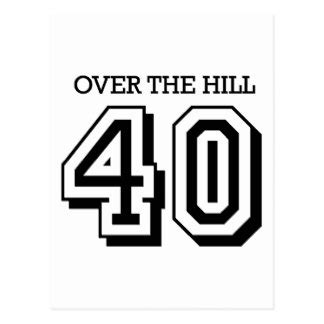 the hill birthday card template the hill jokes postcards postcard template designs