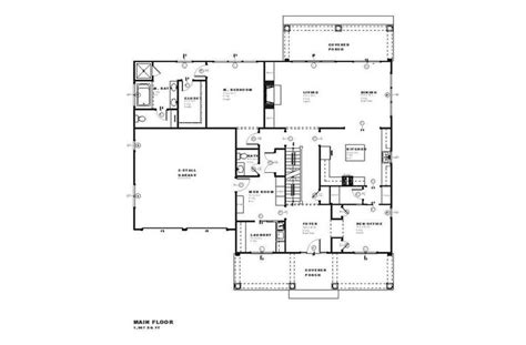 home plans with mudroom open concept large mud room house plans pinterest
