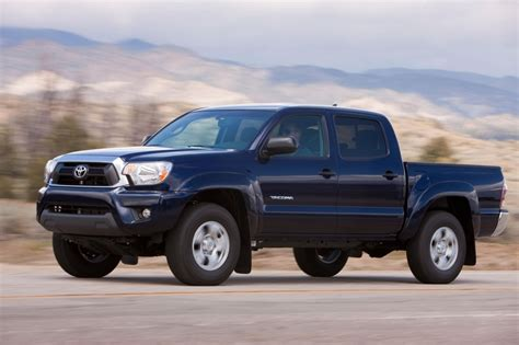 toyota tacoma double cab picture number