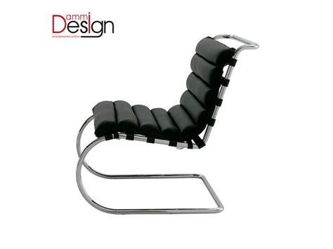 Poltrone Design Bauhaus : Ricambio Materassino Poltrona Mies Van Der Rohe