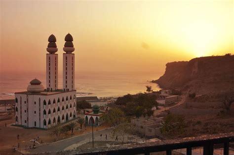 Ciee Dakar Language And Culture