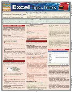 Laminated Tutorial Guide Cheat Sheet Instructions And Tips