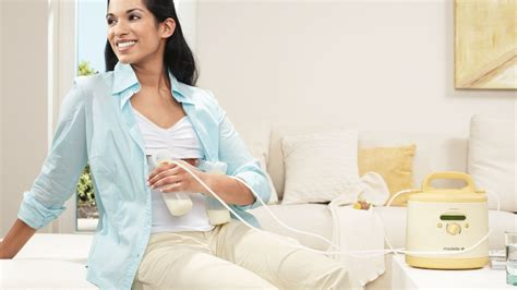 Benefits Of Breastfeeding The Benefits Of Double Pumping