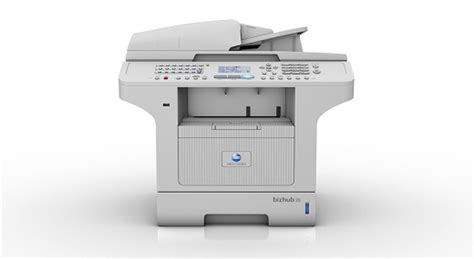 Download the latest drivers, manuals and software for your konica minolta device. Konica Minolta Bizhub 164 Software Download ...