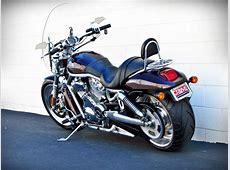 2007 HarleyDavidson VRSCAW Vrod For Sale • J&M Motorsports