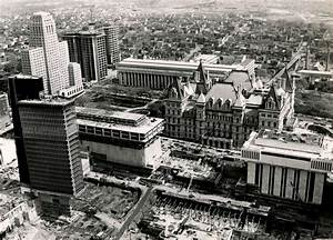 Reassessing the legacy of the Empire State Plaza - Times Union