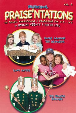 preschool praise ntations kathie hill llc 955 | c pp4