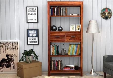 Bookshelves  Buy Bookshelf Online  Upto 60% Off