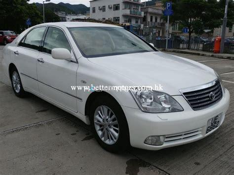 toyota crown luxury hkd hkcartradercom
