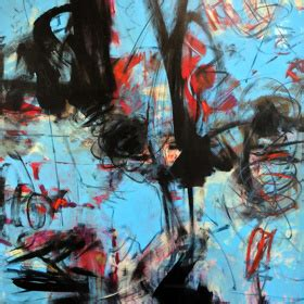 dogma abstract expressionist painter