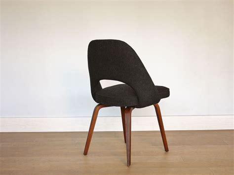 vintage chaise fauteuil knoll eero saarinen design