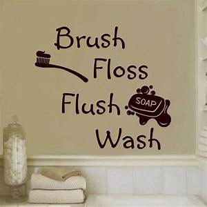 61 best for kitchen and bathroom images on pinterest With what kind of paint to use on kitchen cabinets for word wall art decals