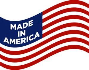 American Flag Clip Art Black White