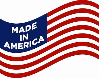 Flag American Graphic Cliparts Forget Don Waving
