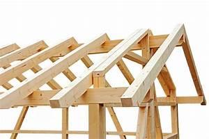 construction dun garage en bois pas a pas With construction garage en bois