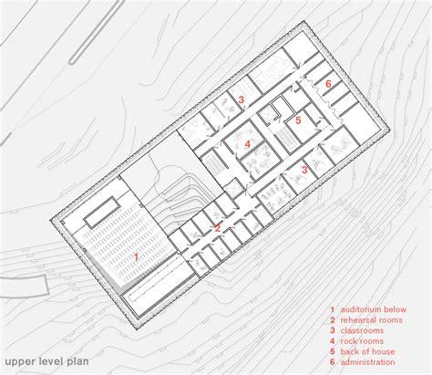 mevaseret  school concept  pliskin architecture