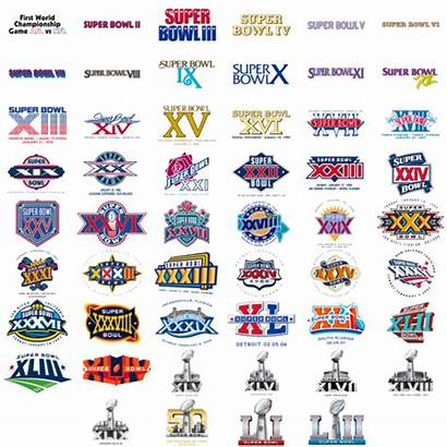 Bowl Nfl Since 1966 Superbowl Every Fastcompany