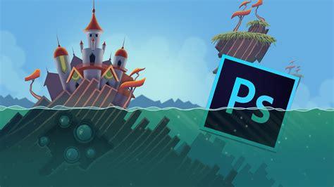 game graphic design tutorial learn  create digital