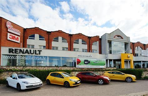 Mūsa Motors Rīga - KSK Hospitality