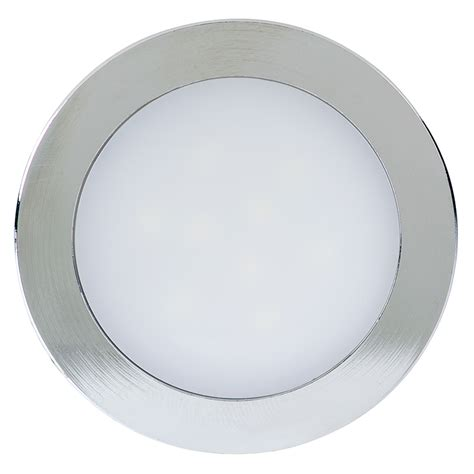 mini recessed led light fixture with removable trim 50