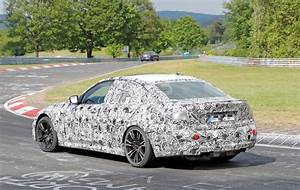 2020 Bmw M3  G80  Expected In Frankfurt With Rwd