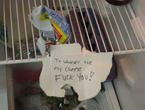 dont steal  lunch hilarious fridge notes  pics