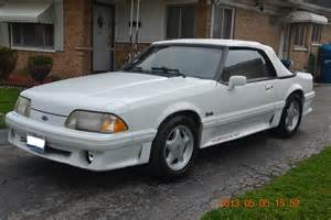 1996 mustang gt specs 1989 ford mustang pictures cargurus