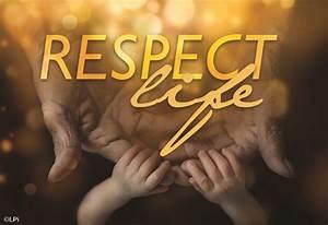 Respect, Life