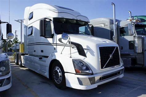 2009 volvo truck 2009 volvo 780 sleeper truck for sale gulfport ms
