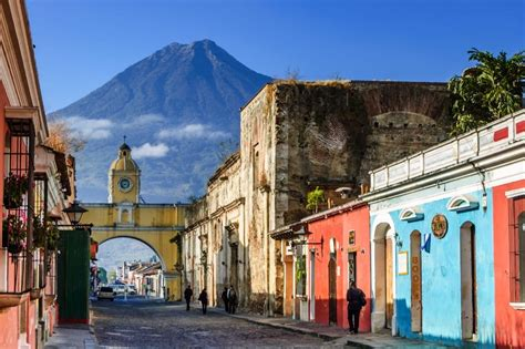 11 Fun Things To Do In Antigua Guatemala Road Affair