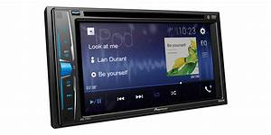 05 06 07 Chrysler 300 300c Pioneer Bluetooth Cd Dvd Usb Aux Car Radio Stereo