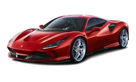It does include the v6 that's also in the dino 246 gt. Cheapest Ferrari 2017 - How Car Specs