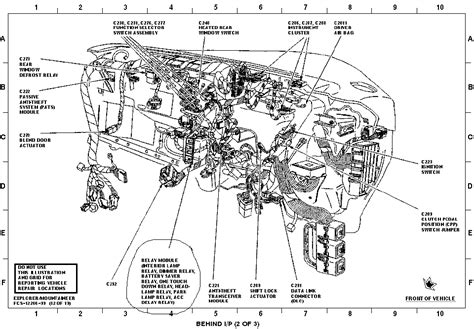 2015 Ford Explorer Wiring Diagram by Wiring Diagrams And Free Manual Ebooks August 2014