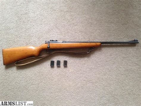 Armslist  For Sale French Mas Model 45 Trainer  Rare