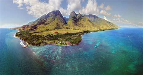 how were the hawaiian islands formed worldatlas