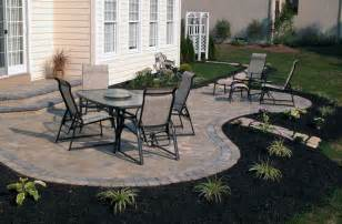 12x12 Concrete Patio Pavers by Paver Patios Columbus Ohio Brick Pavers Patios Patio